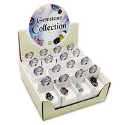 Box Display Collection Gemstone Rings from China (mainland)