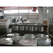 Aluminium circle from China (mainland)