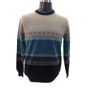 Men pullover from China (mainland)