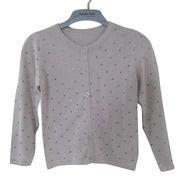 Girls' sweaters from China (mainland)