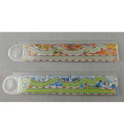Maze ruler toy from China (mainland)