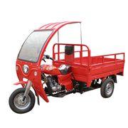 Motorized three wheel motorcycle from China (mainland)