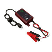 Full automatic lead acid battery charger from China (mainland)