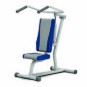 Fitness equipment from Taiwan