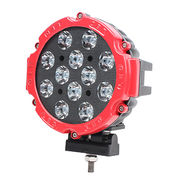 Black LED Work Light from China (mainland)