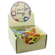 Ring Mini Cats Eye Box Display from China (mainland)