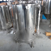 Stainless steel hot liquor tank from China (mainland)
