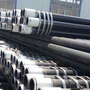 Seamless steel pipe from China (mainland)