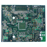 Ten-storey industrial control PCBs from China (mainland)