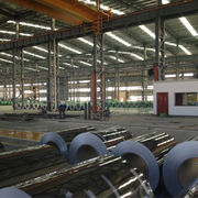 Wider Stainless Steel Coils from China (mainland)