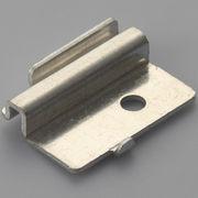 KF Small aluminum fix bracket made Manufacturer
