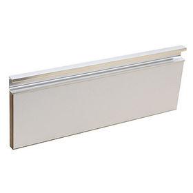 Hong Kong SAR Aluminum Kitchen Cabinet Door Frame Handle