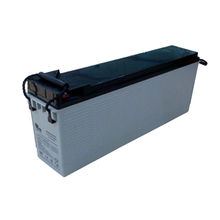 12V/110Ah front terminal Lead-acid battery from China (mainland)