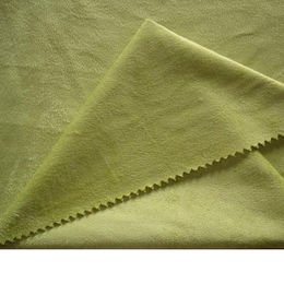 100% Polyester Warp Suede from China (mainland)