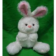 Stuffed Rabbit Toys from China (mainland)