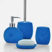 Resin bathroom accessories-soap/lotion from China (mainland)