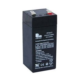 4V/4.5 SLA Battery from China (mainland)