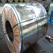 Galvanized Steel Coils from China (mainland)