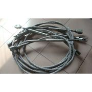 SS 304 Wire Rope Sling from China (mainland)