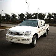 High Power Diesel Pickup Trucks from China (mainland)