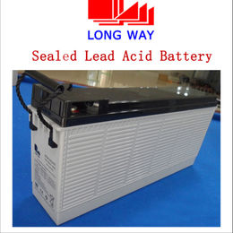 12V/105Ah front terminal SLA gel battery from China (mainland)