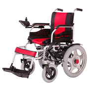 Electric wheelchair from China (mainland)