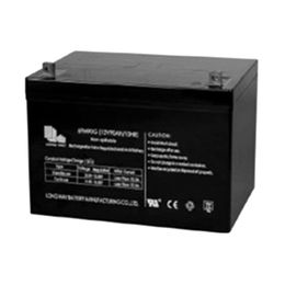 VRLA battery from China (mainland)