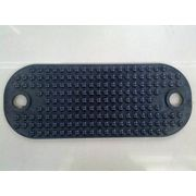 Thermoplastic pads from China (mainland)