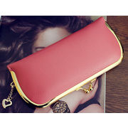 Hong Kong SAR Women wallets PU leather