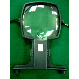 Suspended Magnifier from Taiwan
