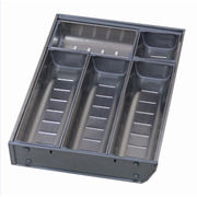 Cutlery trays from China (mainland)