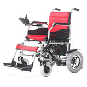 Electric power wheelchair from China (mainland)