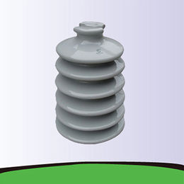 Pin Type Porcelain Insulator, Australia Standard, Pw-32-A