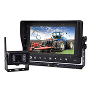 Construction Equipment Wireless System for Farm Tractor, Combine, Cultivator, Plough, Trailer, Truck from Veise Electronics Co. Ltd