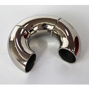 Non-standard stainless steel elbow from China (mainland)