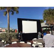 Wholesale Fast Folding Projector Screen, Fast Folding Projector Screen Wholesalers