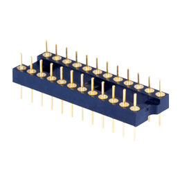 China Machined Pin IC Header