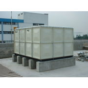 Water Tank from China (mainland)