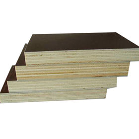 Shuttering Plywood to Peru Market from China (mainland)