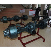 Axle from China (mainland)