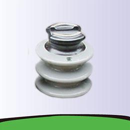 Pin Type Porcelain Insulator from China (mainland)