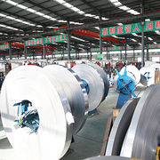 Competitive Stainless Steel Strip from China (mainland)