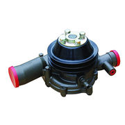 Truck spare parts small water pump from China (mainland)