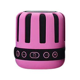 Altavoz de Bluetooth, usado para el reproductor Mp3, teléfono móvil, cuaderno, fácil llevar