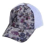 custom 5 panel children's baseball cap from China (mainland)