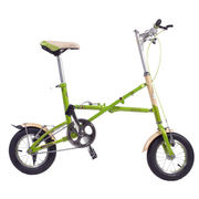 Mini folding bike from China (mainland)