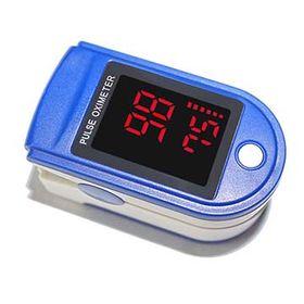 Finger Pulse Oximeter, For Medical