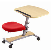 Children's Desk and Chair from Taiwan