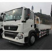 Crane Truck from China (mainland)