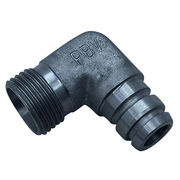 Stainless steel pipe fitting from China (mainland)